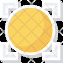 Abstract Creative Design Icon