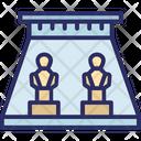 Abu Simbel Icon