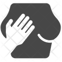 Abuse Assault Harassment Icon