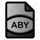 Aby File Icon