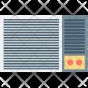 Ac Cooler Unit Icon