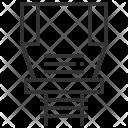 Ac Power Cord Icon