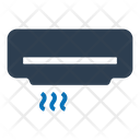 Ac Air Conditioner Icon