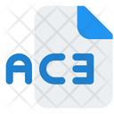 Ac 3 File Icon