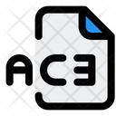 Ac 3 File Audio File Audio Format Icon