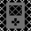 Ac Remote Control Icon