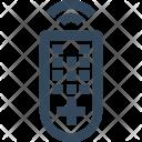 Ac Remote Controller Icon
