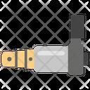 Ac Compressor Air Condition Conditioning Compressor Icon