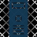 Ac Cooler Ac Unit Electronics Icon