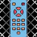 Ac Remote Remote Remote Control Icon