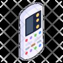Remote Wireless Remote Ac Remote Icon