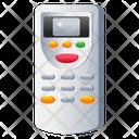 Remote Control Remote Ac Remote Icon