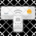 Ac Remote Remote Machine Icon