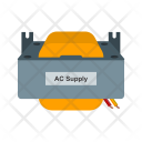 Ac supply Icon