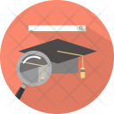 Academic Search Tools Icon