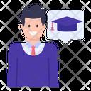 Academic Advisor Icon