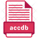 Accdb file Icon