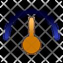 Acceleration Icon