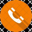Accept Call Contact Icon