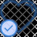 Accept Love Icon