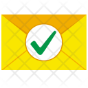 Accept mail Icon