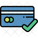 Accepted Credit Shop Icon
