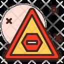 Acces Denied Icon