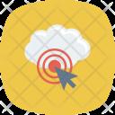 Access Data Files Icon