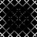 Access Fingerprint Match Icon