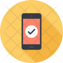 Access Data Security Icon