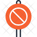 Access Denied Deny Icon