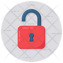 Padlock Security Protection Icon