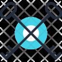 Access Authorization Key Icon