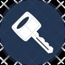 Access Door Key Key Icon