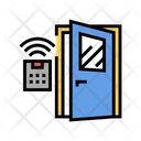 Access System Smart Icon