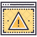 Access Alert Error Icon