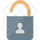 Access authentication Icon