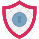 Access Control Access Protection Authorization Icon