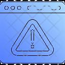 Access Decline Icon