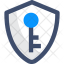 Access Encryptionv Access Encryption Access Key Icon