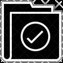 Access Folder Icon