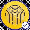 Access granted Icon