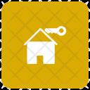 Access home Icon