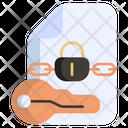 Access Key File Access Key Key Icon