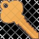 Access Key Key Access Icon