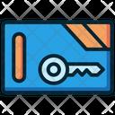 Access Key Icon