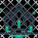 Access Protocol Icon