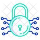 Lock Connection Icon