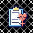 Access To Healthcare Icon