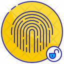 Access unlocked Icon